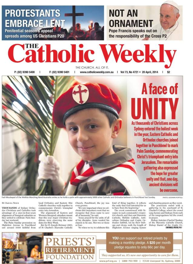 Catholic Weekly